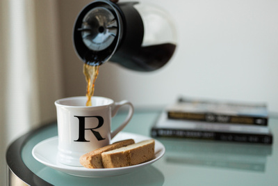 Russell's Coffee