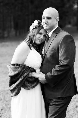 Georgia Bride