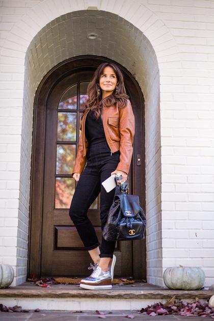 Atlanta Style Blog Photography